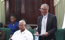 Budget Debate – 11th Parliament – February 8, 2016