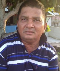 Cyril Joseph