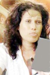 Sadeeka Leona Odie