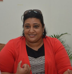 Vishalya Sharma