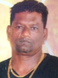 Dead: Seeram Singh