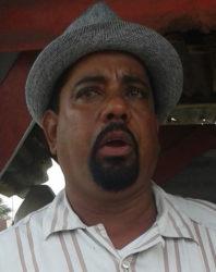 Baldeo Sukraj relates how his sons were robbed