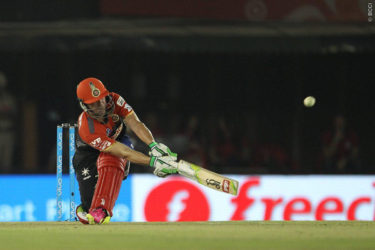 The finest of margins! Marcus Stoinis almost pulled off the remarkable finish for KXIP.