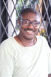 Patrice St Clair Hinds