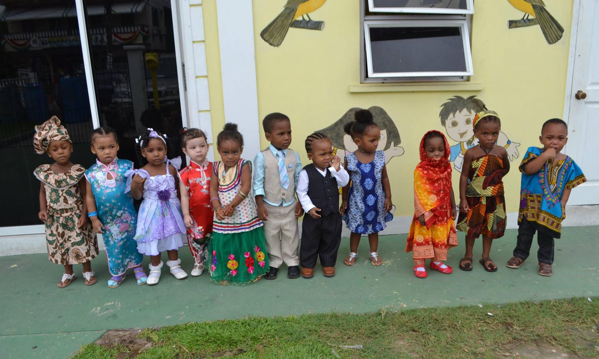 Children Independence Celebration - Stabroek News