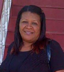 Roxanne Mitchell