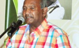 Alvin Kallicharran