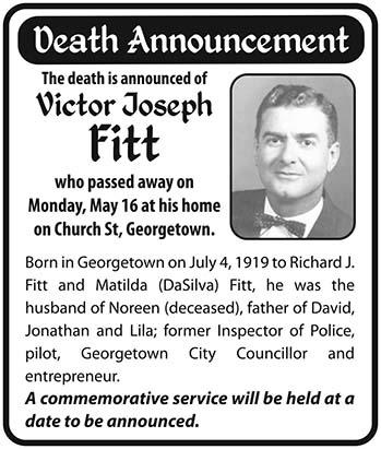 Victor Fitt