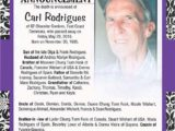 Carl Rodrigues