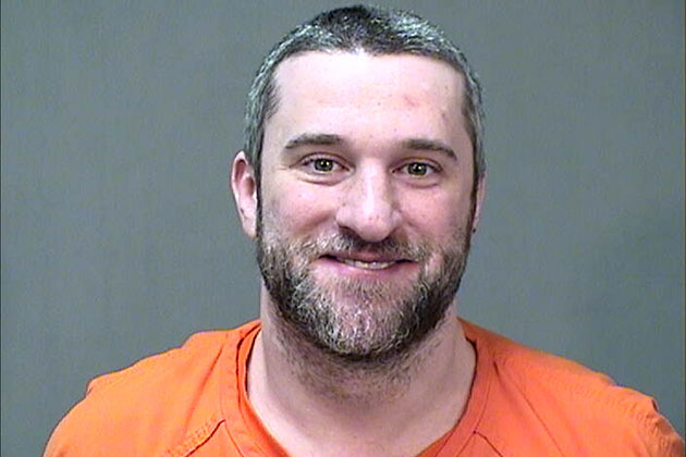'Saved By The Bell's Screech Back In Wisconsin Jail