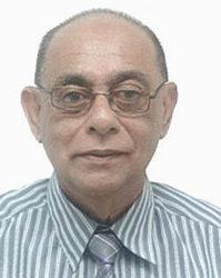 By John M. Seeram Governor IIA Guyana Chapter Board