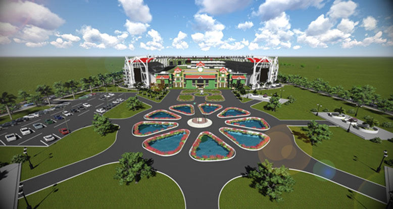 Gov T To Consider Cycling Velodrome At D Urban Park