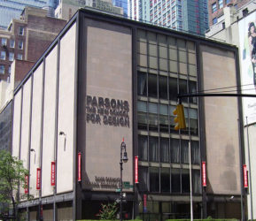 As a case in point Parsons School of Design, a private art and design college in Greenwich Village, Lower Manhattan in New York City, offers 25 different programmes.