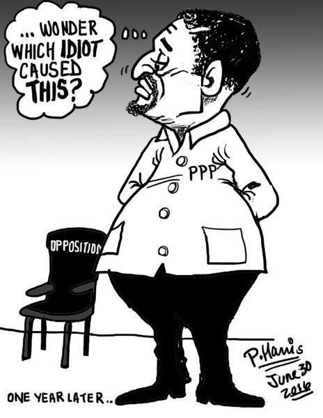 20160630Stabroek News Cartoon