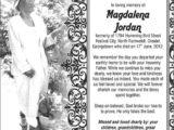 Magdalena Jordan