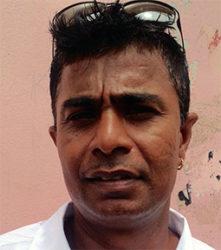 Ignatius Persaud