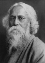 Rabindranauth Tagore