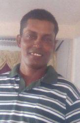 Pawan Chandradeo