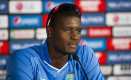 West Indies captain Jason Holder … said execution was at fault for his side's capitulation.