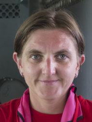 Aleksandra Polesek