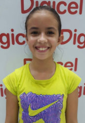 Paige Fernandes