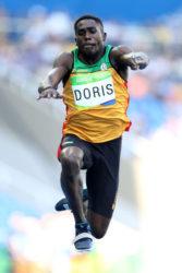 Troy Doris