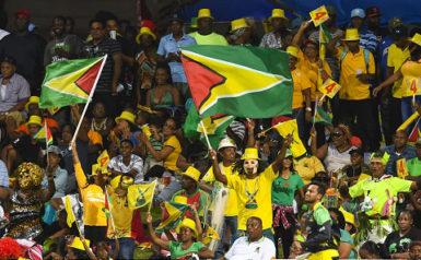 The Caribbean Premier League has filled stadia around the Caribbean since its inception.