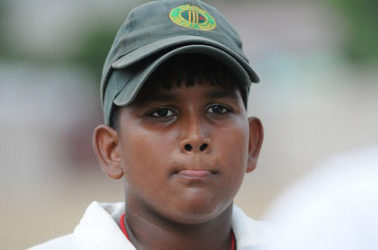 Yadram … steered Guyana to victory with an unbeaten 41.