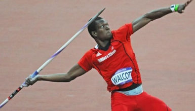 Trinidad's Keshorn Walcott won his country's only medal at the just-concluded Olympic Games in Brazil, a bronze in the javelin event.