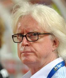 Winfried Schaefer