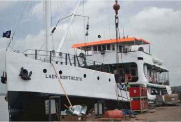 The Lady Northcote