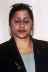 Indira Anandjit