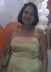 Injured: Gomattie Ramrattan