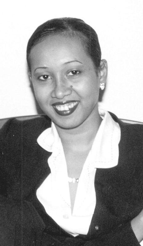 Maria Benschop