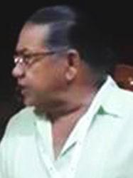Lawrence Singh