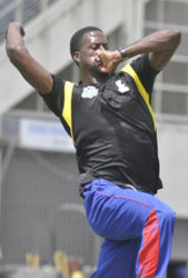 Jamaican fast bowler Reynard Leveridge has never played first class cricket but has been included on the West Indies `A' team to tour Sri Lanka.
