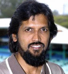 Fazeer Mohammed