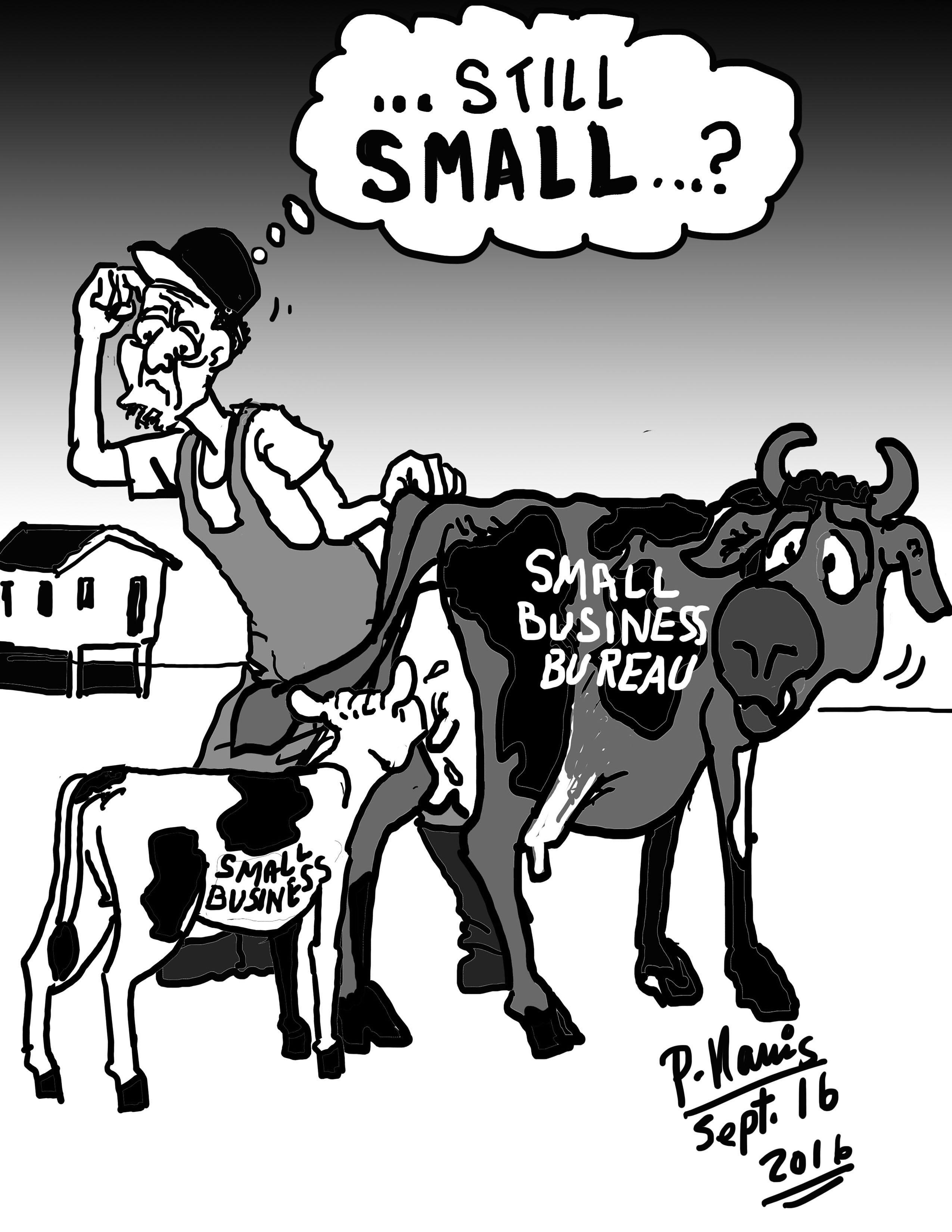 business cartoon u2013 stabroek news