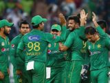 Pakistan … will be chasing a whitewash of West Indies in the Twenty20 International series which wraps up on Tuesday.