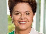 Ousted Brazilian President Dilma Rousseff