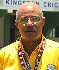 Jeffrey Dujon