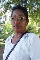 Sewaranee Chanderpaul
