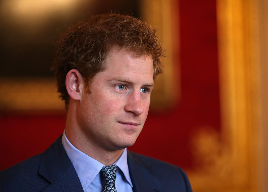 Britain's Prince Harry to visit Guyana – Stabroek News