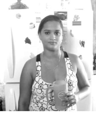 Terisha Heeralal