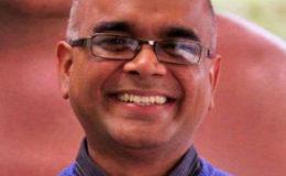 Dr. David Singh