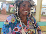 Leomie Willis of Mabaruma