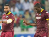 West Indies players looked a shadow of themselves during the limited overs series against Pakistan.