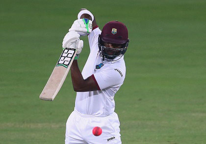 Pakistan remain unchanged for third Test against West Indies