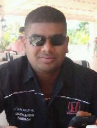 Mahendra Boodhoo