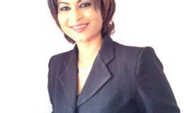Dr. Prudence Lewis-Bhola